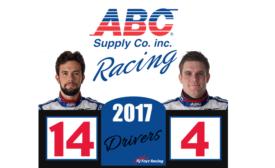 ABC Supply Racing Team