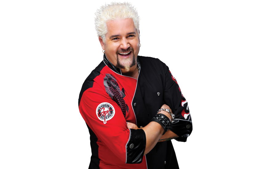 Gaf Announces The Eat Amp Greet With Guy Fieri Sweepstakes