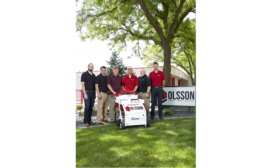Olsson Roofing