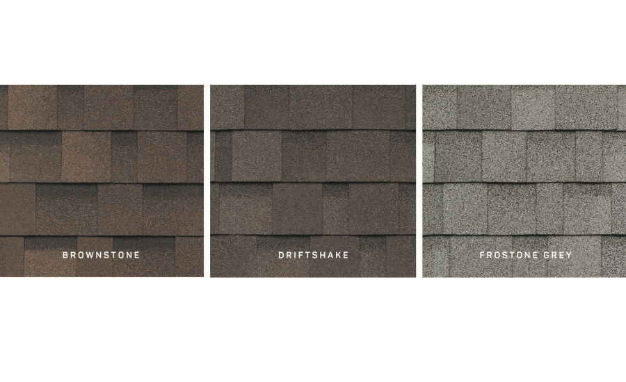 Iko Expands Dynasty Shingle Swatch Palette To Include