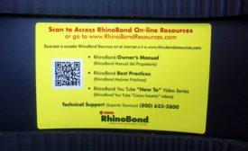 Rhino Bond