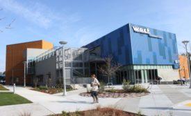 West Sacramento Community Center