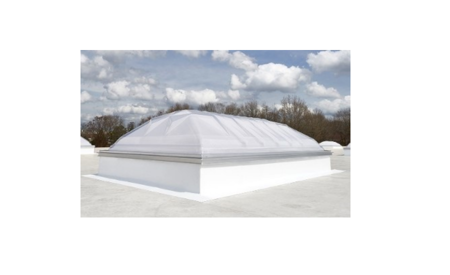 Dynamic Dome Skylight Line 2016 11 28 Roofing Contractor