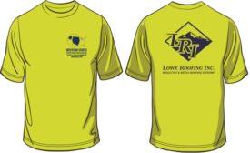 WSRCA T-Shirts