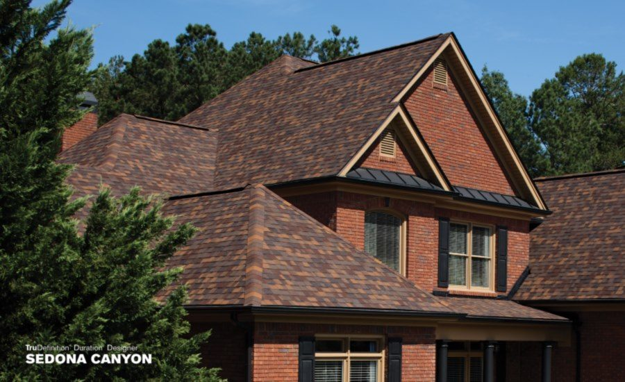 Owens Corning Announces Sedona Canyon As The 2017 Shingle