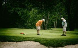 OLYN Golf