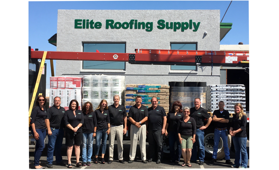 Elite Roofing Supply Now Supplying Pittsburg Amp Phoenix