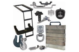 Buyers Truck Trailer Hardware