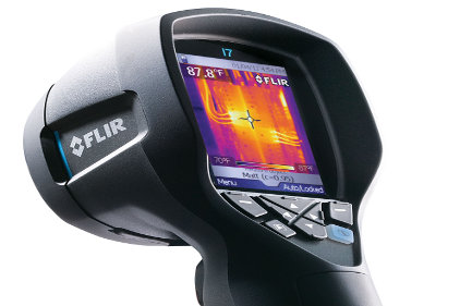 Infrared Cameras feature