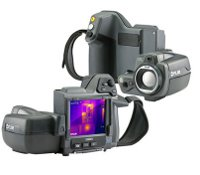 FLIR systems in body
