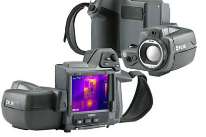 FLIR systems feature