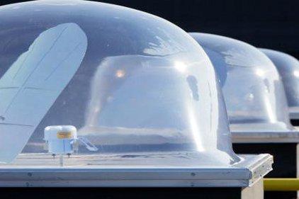 Premium Daylighting Solution 2012 06 05 Roofing Contractor