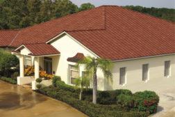 Tile Look Asphalt Shingle