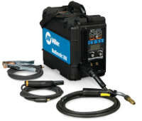 Portable Welding System body