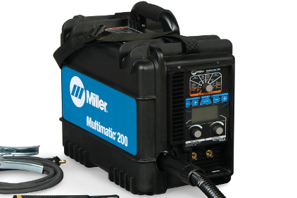 Portable Welding System feature