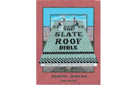 Slate Roofing Bible