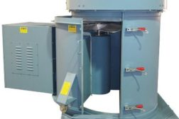 Power Roof Ventilator