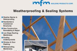 weatherproofing brochure