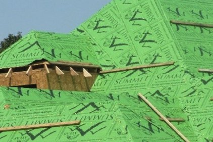 Synthetic Underlayment 2012 06 01 Roofing Contractor