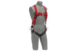 Welder's Harness