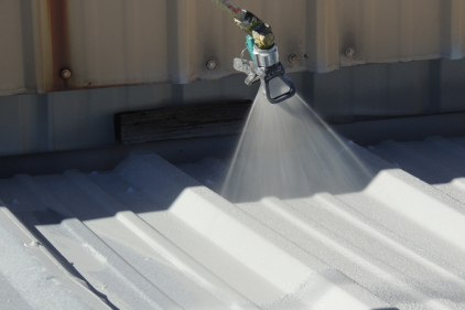 Fluid Applied Metal Roofing Systems 2013 06 14 Roofing