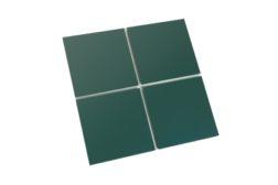 Firestone aluminum plate panel