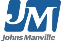 Johns Manville Elastomeric Coating