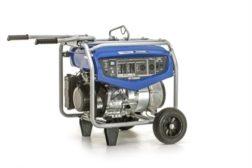 Yamaha conventional generator