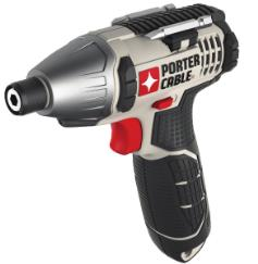 PORTER-CABLE Impact Screw Driver