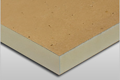 Polyiso Roof Board Insulation 2014 07 23 Roofing