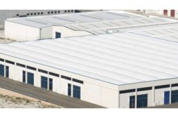 BASF Additives for Reflective Roof Coatings