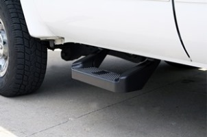 Buyers Products Aluminum Truck Step