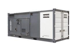 Atlas Copco Generator