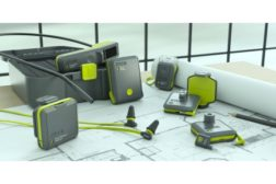 RYOBI mobile app and devices