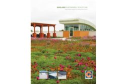 The Garland Co. Sustainability Brochure