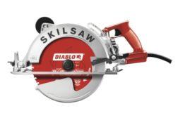 SKILSAW worm drive saw