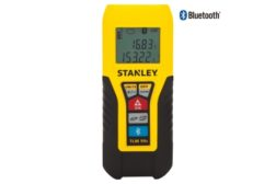 Stanley laser distancer measurer