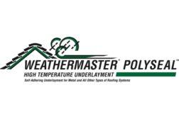Atlas Roofing WeatherMaster PolySeal SE