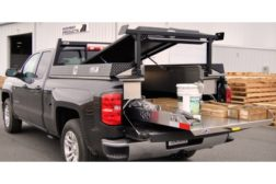 Highway Products Work Truck Bed Organizer