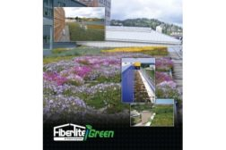 FiberTite green roof technology
