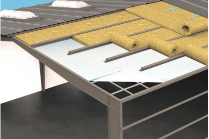 Insulation System 2014 10 01 Roofing Contractor