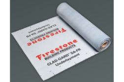 Firestone CLAD-GARDâ?¢ SA-FR with CoreGardâ?¢ Technology