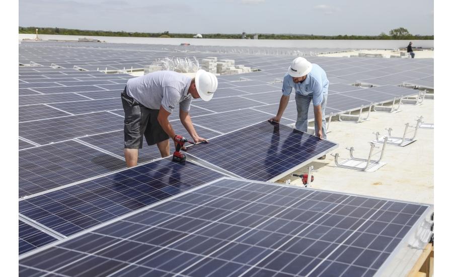 Solar Savings Perfume Center Of America Boasts Second