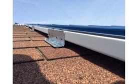McElroy Metal shingle recover system