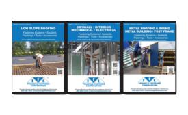 Triangle Fastener Market-Specific Catalogs