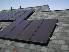 CertainTeed Solstice Solar Roofing System