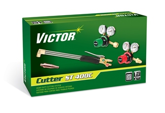Victor Technologies cutting torch