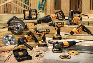 BOSTITCH Power Tools