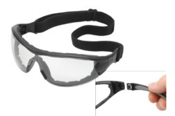 Gateway Safety Anti-Fog Safety Eyewear