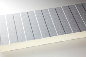 Metal Sales insulated metal panels